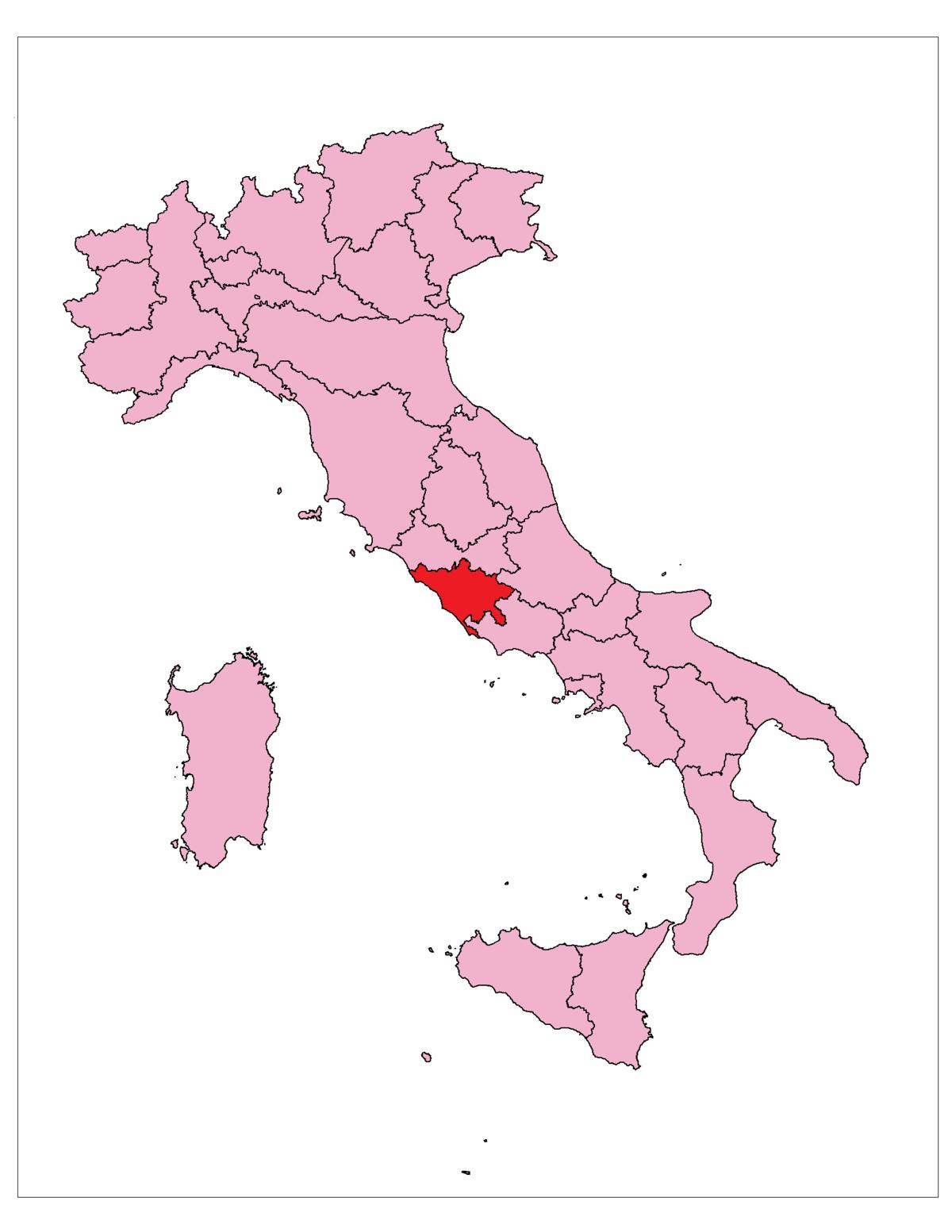 Circoscrizione lazio 1 wikipedia for Numero deputati
