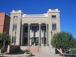 City Hall, Trinidad, Colorado IMG 5017.JPG