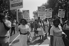 Civil rights march on Washington, D.C. schools.jpg