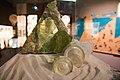Claret-Halle du Verre-Bloc de verre antique-20140615.jpg