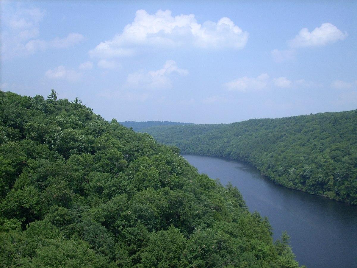 Clarion River - Wikipedia