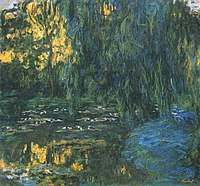 Water Lilies (Monet series) - Wikipedia