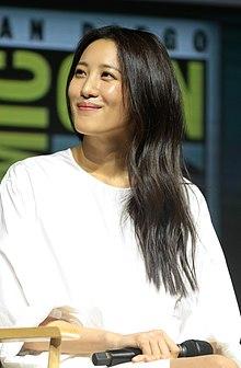 I Spy Pictures >> Claudia Kim - Wikipedia