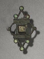 Ornamental Brooch (1930.238)