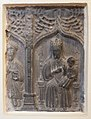 Clonmel Friary Mensa Tomb Butlers of Cahir Panel Madonna and Child 2012 09 07.jpg