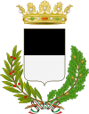 Coat of arms of Ferrāra