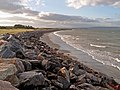 Coastal defences at Nairn Golf Course - geograph.org.uk - 273882.jpg