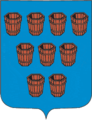 Coat of Arms of Drohobych.png