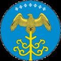 Coat of Arms of Khangalassky rayon (Yakutia).png