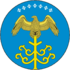 Coat of arms of Khangalassky District