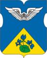 Coat of Arms of Pokrovskoye-Streshnevo (municipality in Moscow).png