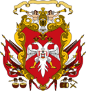Coat of arms of Montenegro (1711).png