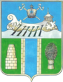 Coat of arms of Snihurivka.png