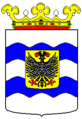 Coat of arms of West-Maas-en-Waal.png