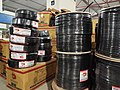 Coaxial cable by Smartchem Cable.jpg