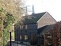 Cockshot Barn, Highgate Hill, Hawkhurst - geograph.org.uk - 325828.jpg