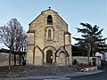 Cognac église Saint-Martin façade ouest.jpg