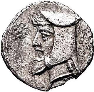 Achaemenid satrap