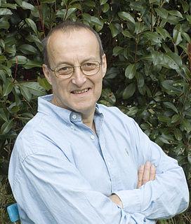 Colin Thompson writer