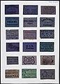 Collectie NMvWereldculturen, TM-6477-109, Etiketten van luciferdoosjes, 1900-1949.jpg