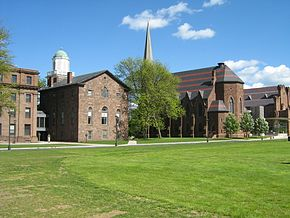 Universitatea Wesleyan din Connecticut
