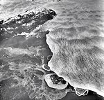 Columbia Glacier, Calving Terminus, April 19, 1974 (GLACIERS 1185).jpg