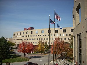 Columbus State Community College in Columbus, ...