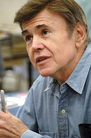 Walter Koenig - Koenig at ComicCon in Dallas, 2007