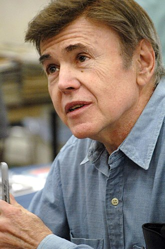 Walter Koenig - Koenig at ComicCon in Dallas, 2007