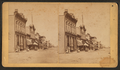 Commercial street in Albuquerque, by Wittick, Ben, 1845-1903.png
