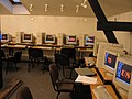Computers in IB Diploma Programme class in Riga, Latvia.jpg
