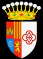 Condado de Lacambra - escudo y corona.png