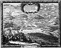 Conflictus apud Tarnovam et Wounicium Ubi Rex Carolus Gustavus cum parte Sui equitatus, Conietzpolscium Polonicum Die 23 septemb 1655.jpg