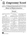 Congressional Record Volume 165, Issue 012, 2019-01-19.pdf