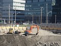 Construction equipment, NE corner of Jarvis and Queen's Quay, 2015 09 23 (2).JPG - panoramio.jpg