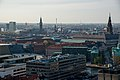 Copenhagen as seen from the Church of Our Saviour (37868517322).jpg
