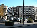 Corner of New Bridge Street and Queen Victoria Street - geograph.org.uk - 601170.jpg