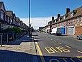 Coronavirus Covid-19 Lordship Lane, Tottenham, London, England 1.jpg