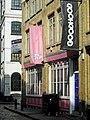 Coronet Street, Hoxton - geograph.org.uk - 719002.jpg