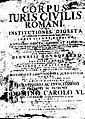 Corpus Iuris Civilis 02.jpg