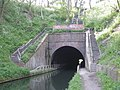 Coseley Tunnel, South Portal - geograph.org.uk - 791429.jpg