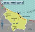 Costa molisana mappa.png