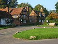 Cottages and green, Turville - geograph.org.uk - 995705.jpg