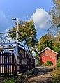Cottingham, Station Walk IMG 7260.jpg - panoramio.jpg
