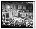 Counting electorial vote 1921, 2-9-21 LOC npcc.03509.jpg