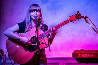 Courtney Marie Andrews American singer-songwriter