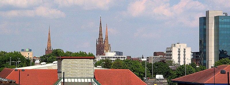 File:Coventry Skyline.jpg