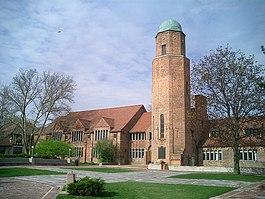 Cranbrook Schools - Wikipedia