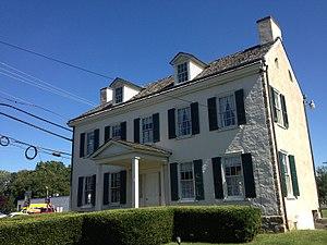 Warminster Township, Bucks County, Pennsylvania - Craven Hall