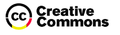 Logo Creative Commons Belgium